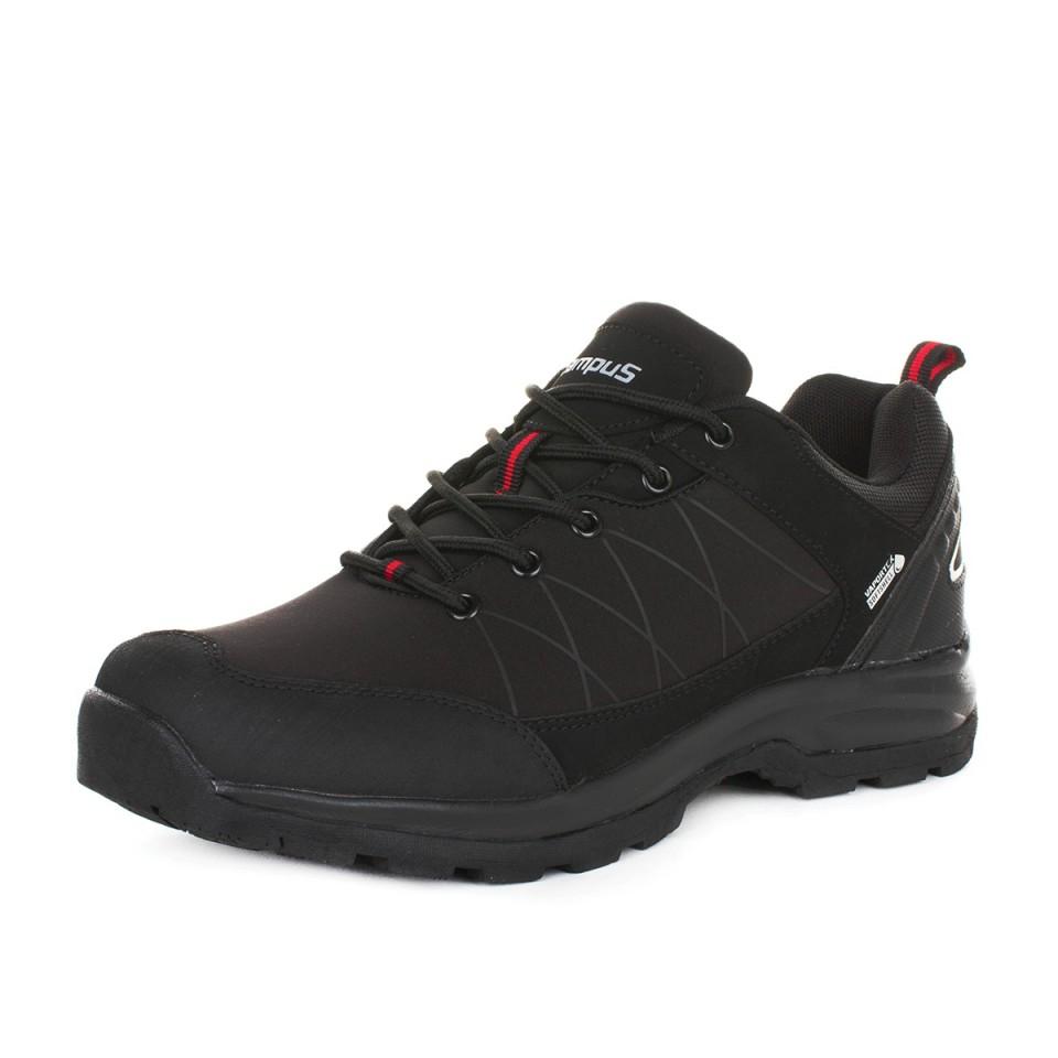 męskie buty miejskie trekkingowe nardo campus
