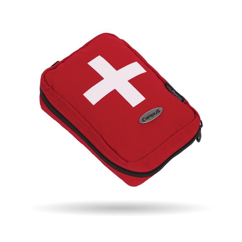 FIRST AID BAG - APTECZKA CAMPUS
