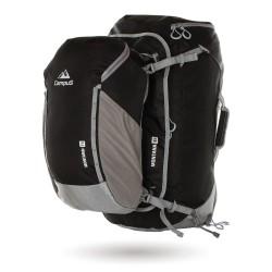 Plecak turystyczny wielofunkcyjny 3w1 - MONTANA 45 + 15