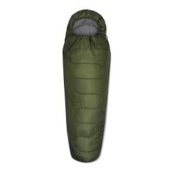 Śpiwór mumia z kapturem - PIONEER 200 CAMPUS