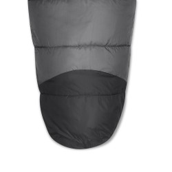 Śpiwór mumia z kapturem - VENTURE 500 CAMPUS