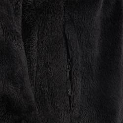 Bluza polarowa damska z zamkiem - TRAYA CAMPUS