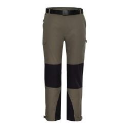Spodnie męskie turystyczne - KESTREL CAMPUS